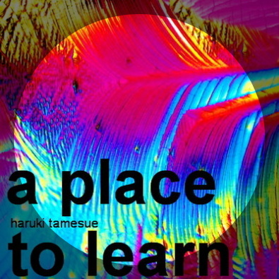 A Place To Learn (DMT)