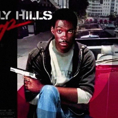 The Discovery (Beverly Hills Cop)