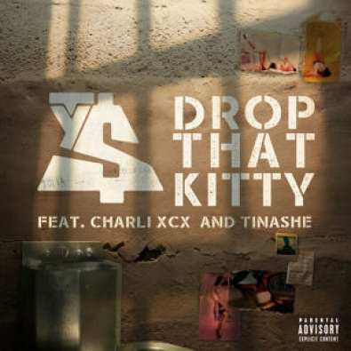 Drop That Kitty feat. Charli XCX & Tinashe