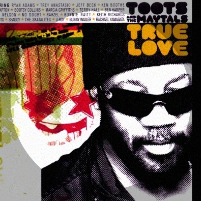 Toots The Maytals Funky Kingston Country Road