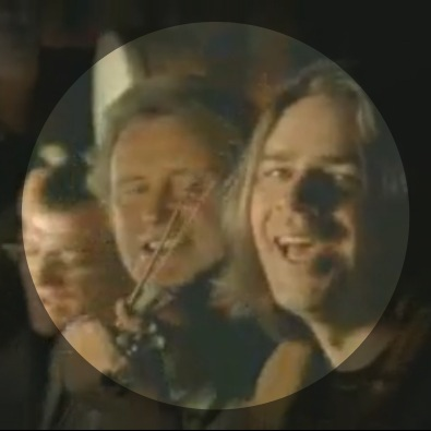 Great Big Sea/Gone By The Board