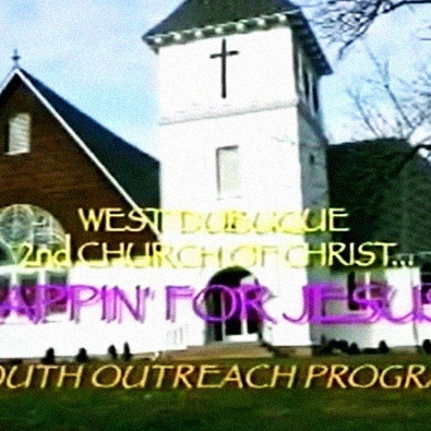 Rappin' for Jesus (Youth Outreach Program)