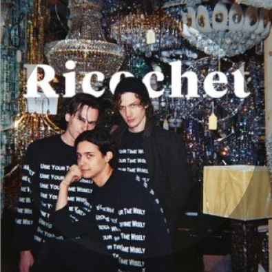Ricochet (Yeasayer Remix)