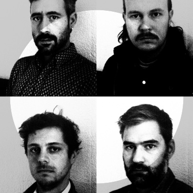 Bad Ritual/Obelisk (Daytrotter Session)