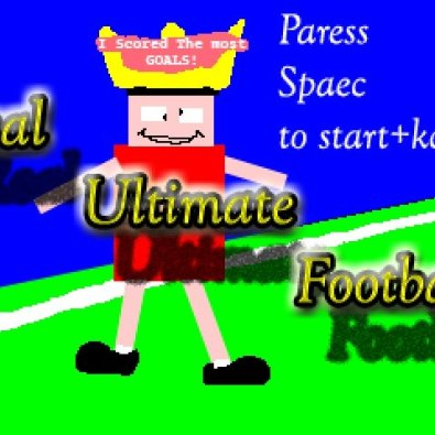 The Rules of Footbal