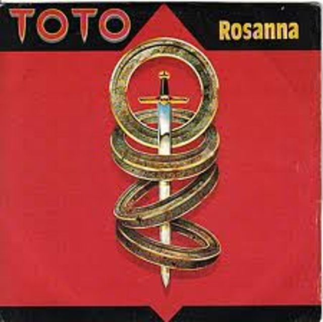 Rosanna by Toto | This...