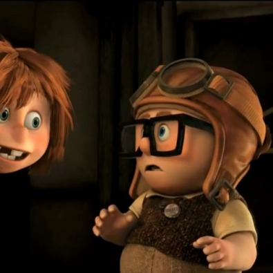 "Married Life (from the movie ""Up"")"