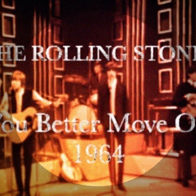You better move on (1964)
