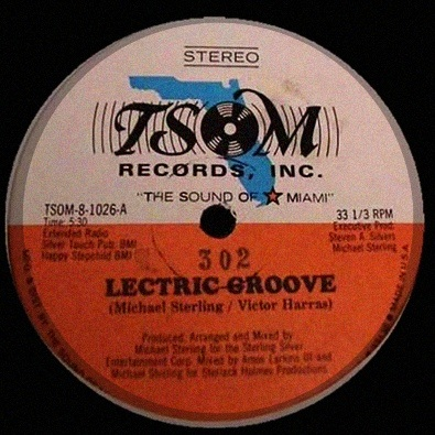 Lectric Groove