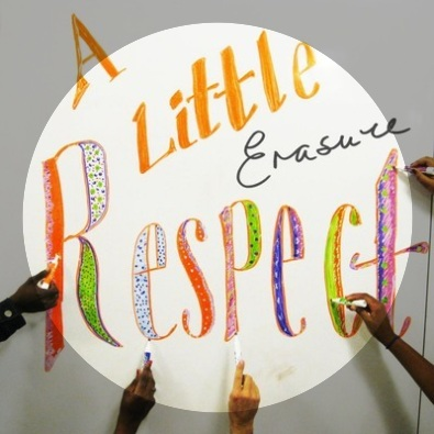 A Little Respect (HMI Redux)