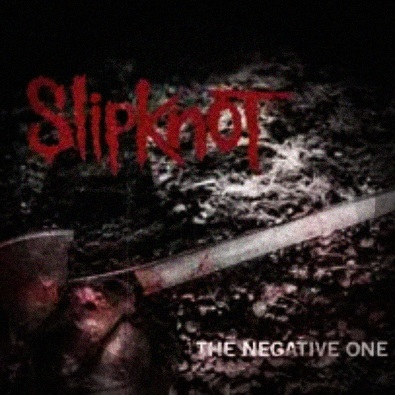 The Negative One (Official Audio)