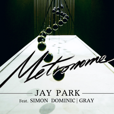 Metronome (feat. Simon Dominic & Gray)