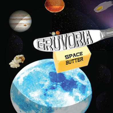 Space Butter