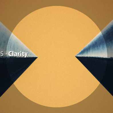 Clarity (feat. Foxes)
