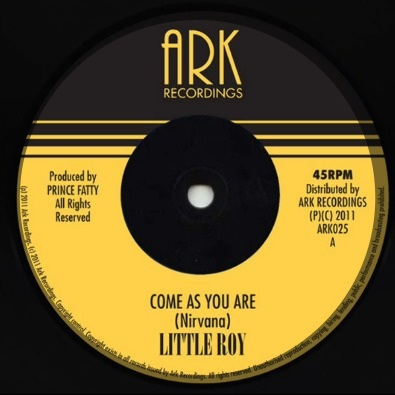 COME AS YOU ARE by Little Roy