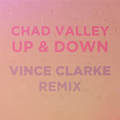 Up and Down (Vince Clarke Remix)