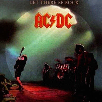 Let There Be Rock [Live]