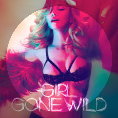 Girl Gone Wild (Offer Nissim Remix Edit)