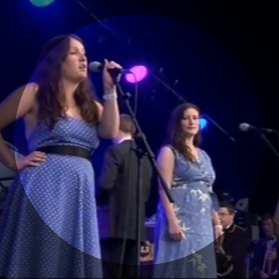Race To Be King (Live From Cambridge Folk Festival)