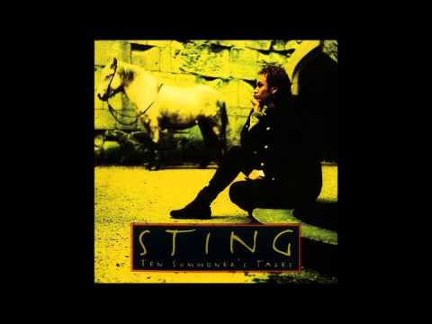 Shape Of My Heart by Sting | This Is My Jam