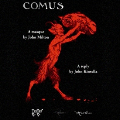 Song To Comus