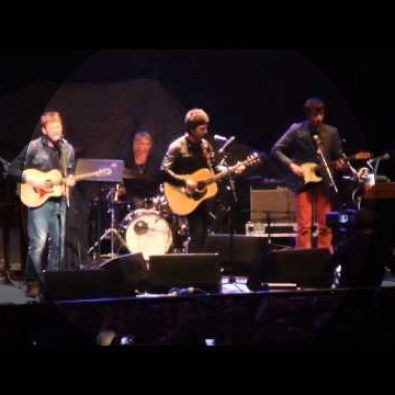 Tender (live at the Royal Albert Hall - March, 23rd 2013)