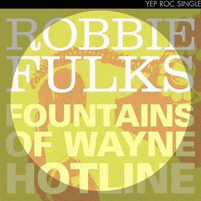 Fountains Of Wayne Hotline