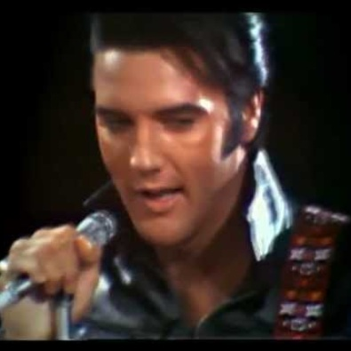 Elvis Medley: Heartbreak Hotel/All Shook Up/Love Me Tender/Don't Be Cruel/Hound Dog