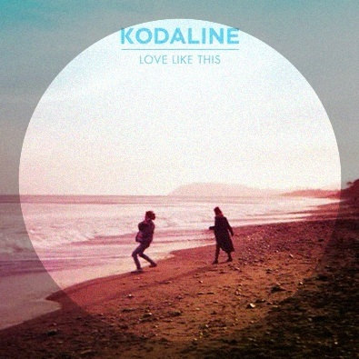 Love Like This - Acoustic