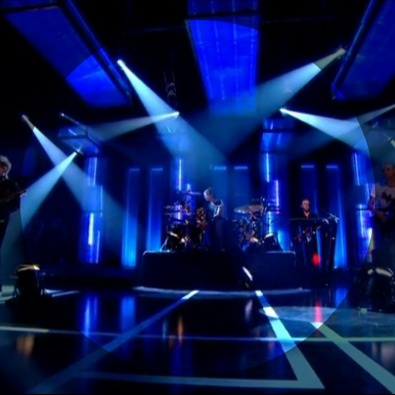 Madness (Live Later With Jools Holland)