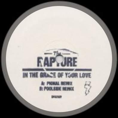 In the Grace of Your Love (Pional Remix)