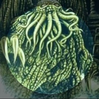 Hey There Cthulhu