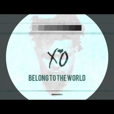 Belong To The World