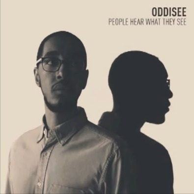 Brother (Produced by Oddisee)