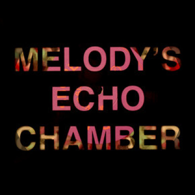 Endless Shore (Melody's Echo Chamber)
