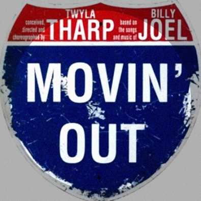 Movin' Out (Anthony's Song)