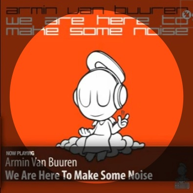 We Are Here To Make Some Noise - Radio Edit