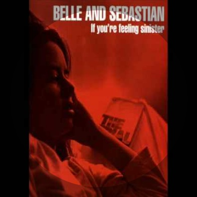 Get Me Away From Here, I'm Dying - Belle & Sebastian