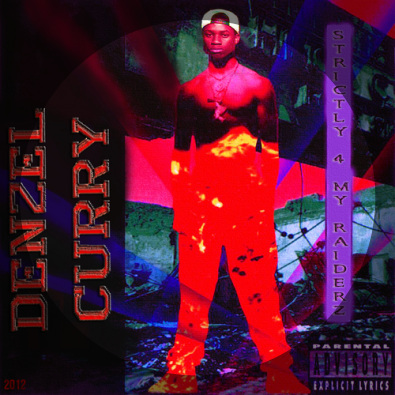 A Life in the Day of Denzel Curry Prod. By Lofty305 (Metro Zu)