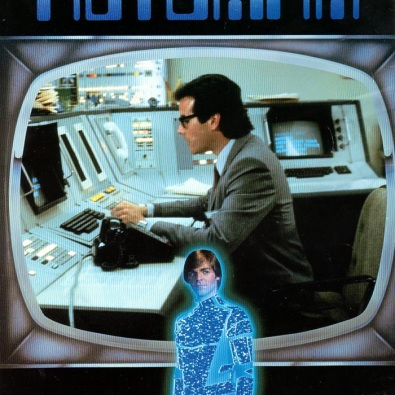 Theme from Automan