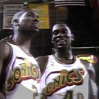 Game 6 of the NBA Finals 1996