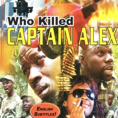 All Action Scenes in 'Who Killed Captain Alex'