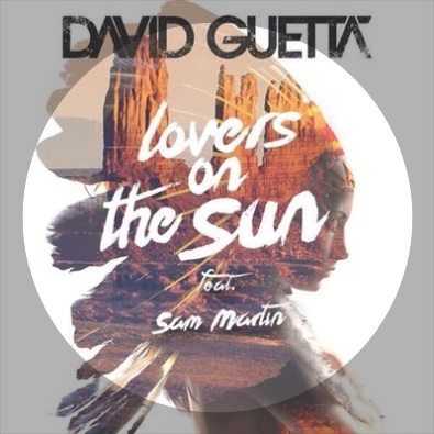 Lovers On The Sun (Extended Mix)
