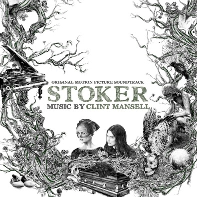 Becomes The Color (from STOKER)