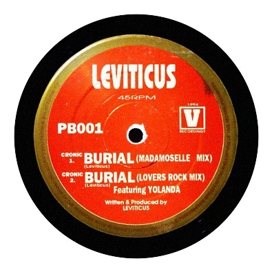 Burial (Lovers Rock Mix)