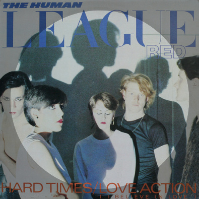 Hard Times / Love Action (I Believe In Love)