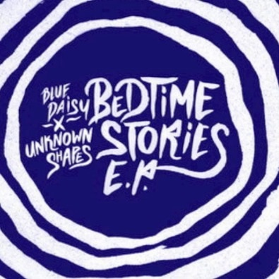 Bedtime Stories (Don't Stop)
