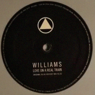 Love on a Real Train (version by Studio)