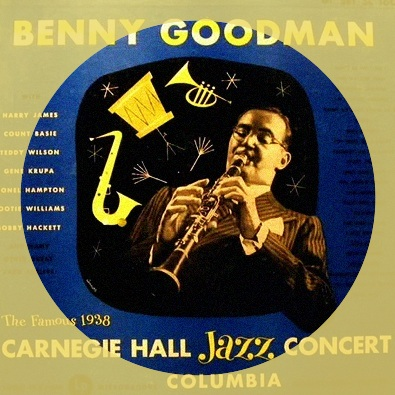 Dizzy Spells (Live from Carnegie Hall 1938)