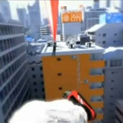 Still Alive (The Theme from Mirror's Edge)